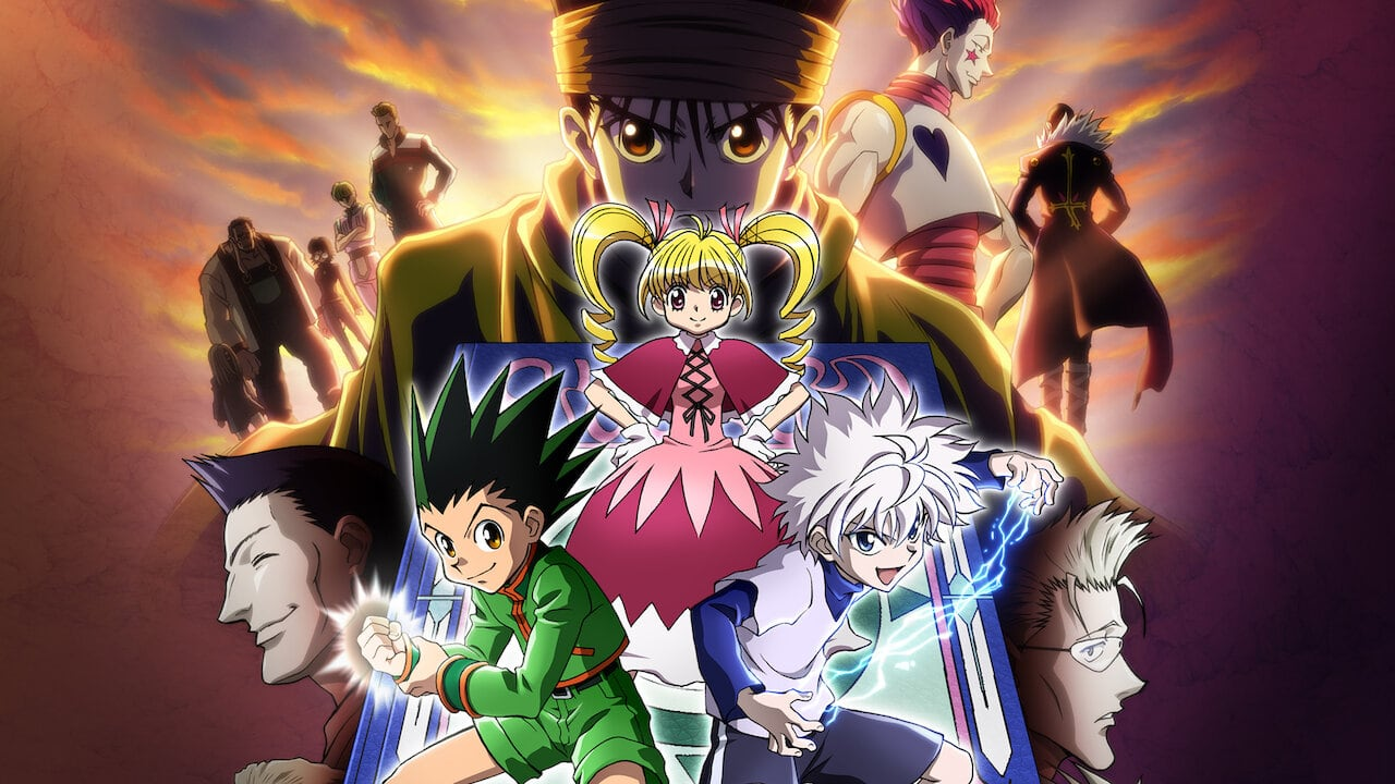 32 Best Adventure Anime of All Time (Scenes Included)
