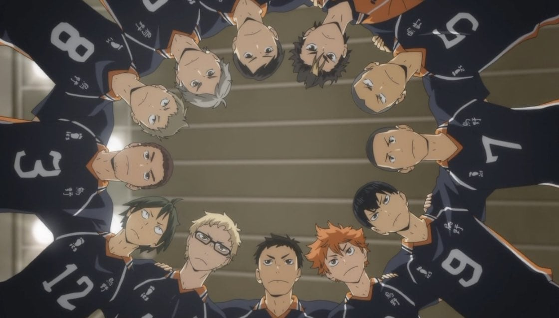20 Best Sports Anime to Get Your Head in the Game
